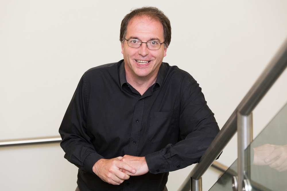 Richard Dinsdale