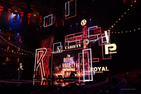 The Royal Variety Performance 2015