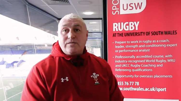 Dean Parsons thumbnail for the Rugby coaching course video
