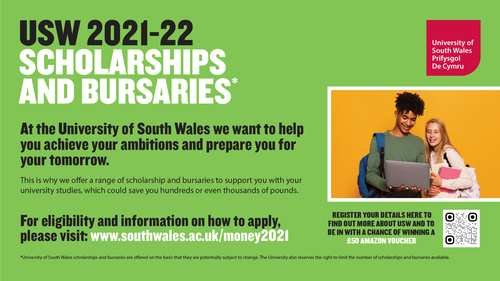 Schools and Colleges Bursary