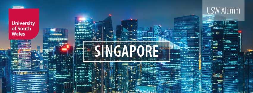 Singapore USW Alumni