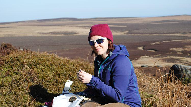 Geology Rebecca Miles