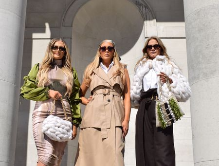 Creative GradFest 2021 | Samantha Griffiths - Fashion Design 1