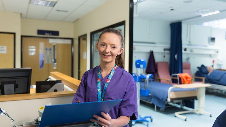 Savannah Harvey_Child Nursing
