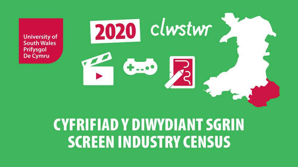 Screen Census Wales