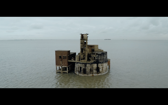 Fortress - final year film produced by Guto Thomas