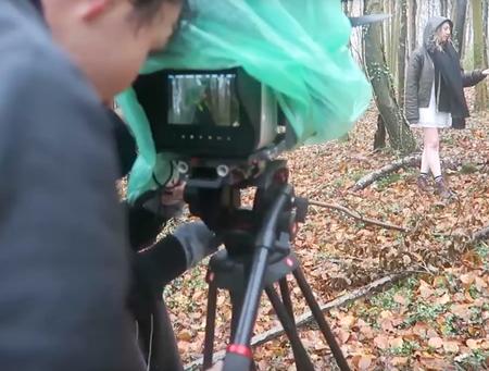 Making a Music video - Tom Dix