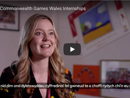 Business Commonwealth Games Story