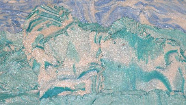 Georgina Sumner - Sea Leopard Landscape_MA Art psychotherapy