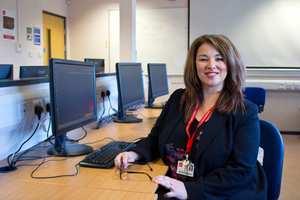 Sharan Johnstone Police Sciences Degree