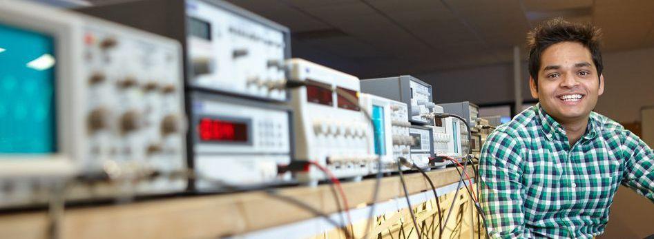 electronic engineering topup