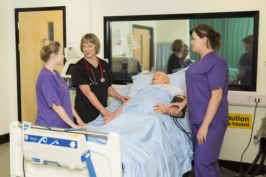 Nursing Teaching
