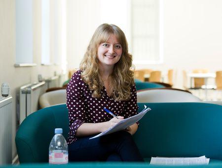Sophie John_ PhD student