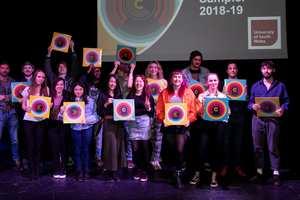 2019 Sound and Music Graduates