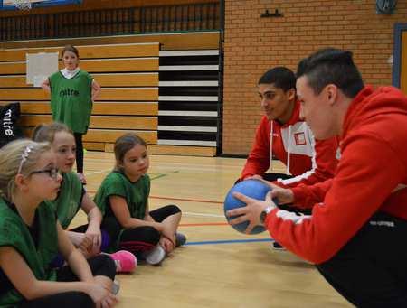 Sports Coaching and Development