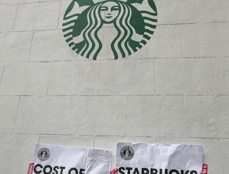Starbucks Tax Avoidance
