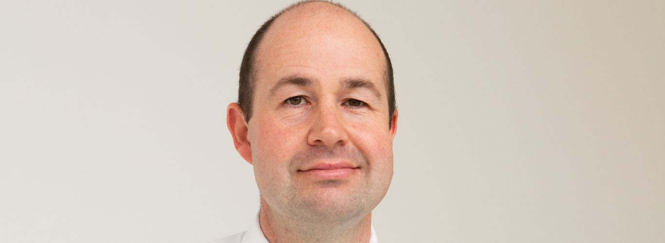 Stuart Milligan - Int. Logistics and Supply Chain Management