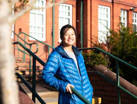 Student Blogger - Jia Wei Lee