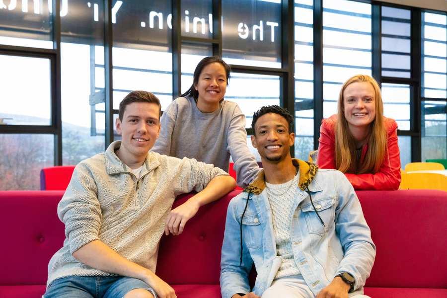Student Bloggers 2019-20