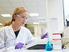 Student using chemistry facilities 247x180.jpg