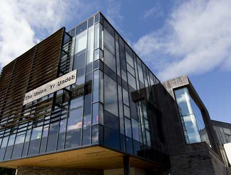 Students' Union at Treforest