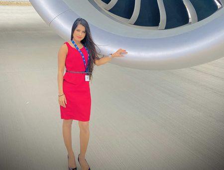 Sunita Poojary