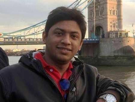 Tawsif Chowdhury - profile picture - Bangladesh