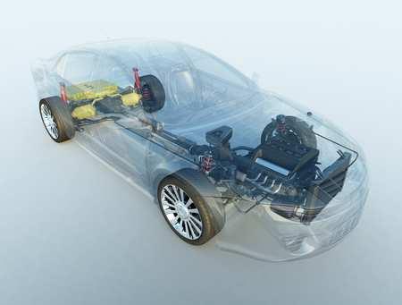 Course image: Automotive Engineering