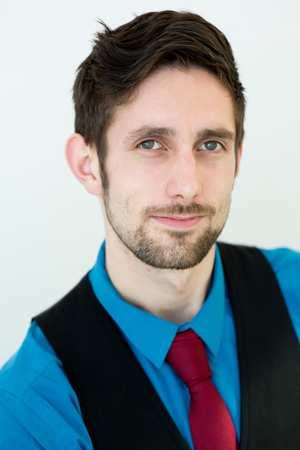Thomas Hill - Student Recruitment Assistant