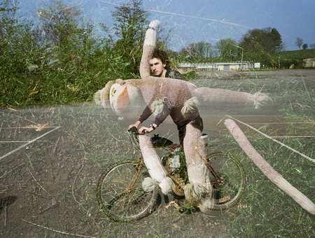Tiana Ferguson - Fool me once, Fool you twice (BA Photography)