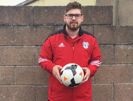Thomas Evans, FD Football Coaching and Development