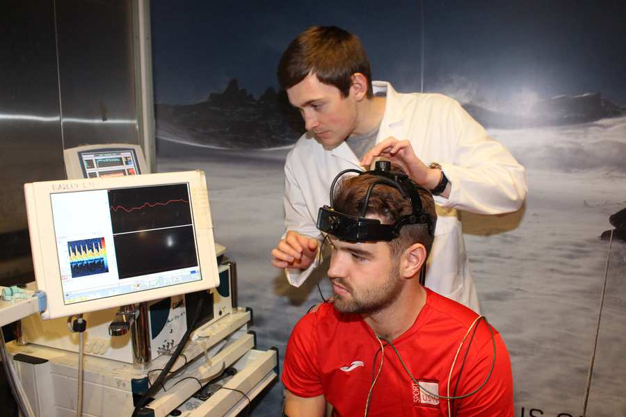 Tom Owens concussion research