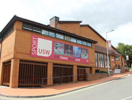 Treforest Sport Centre