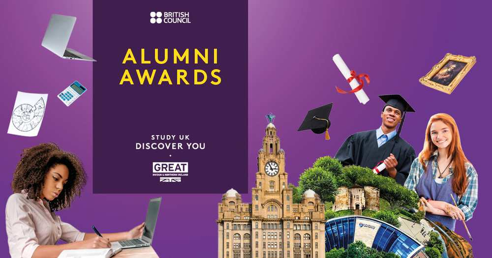 UK Alumni Awards