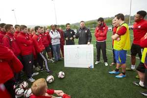 Football Coaching, Development and Administration