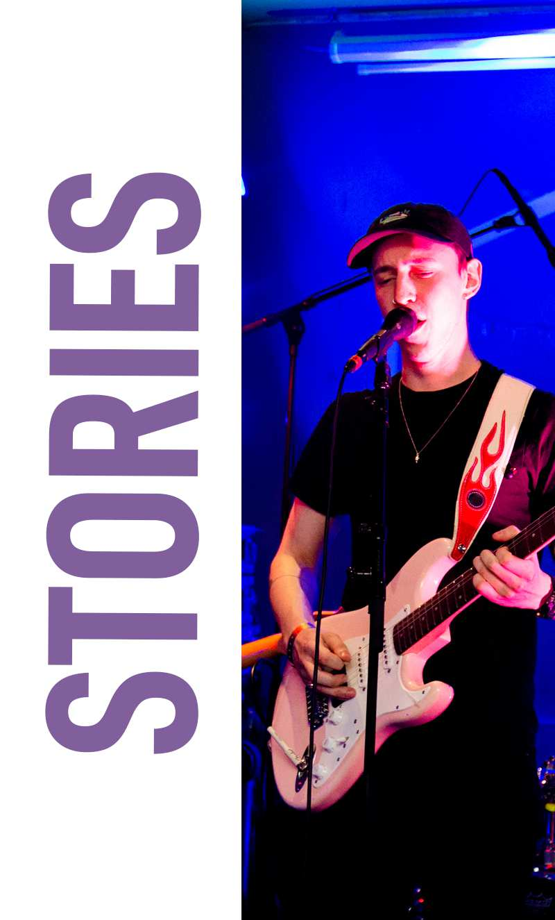 Homepage Block - USW Student Stories and Case Studies