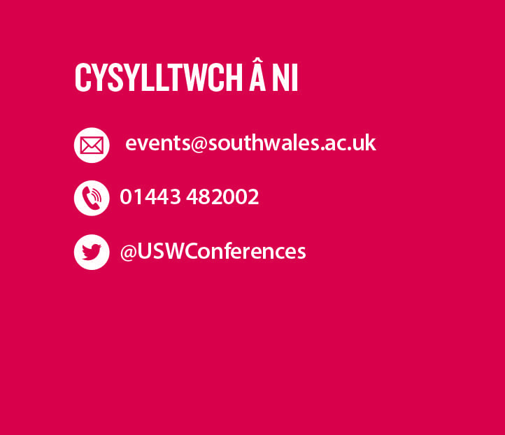Welsh contact us