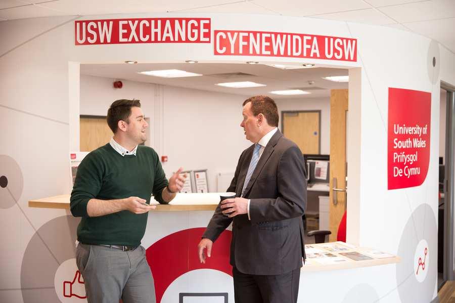 USW Exchange