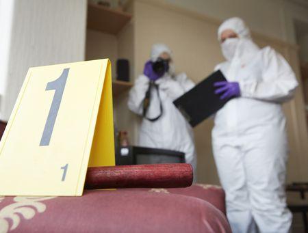 Forensics facilities