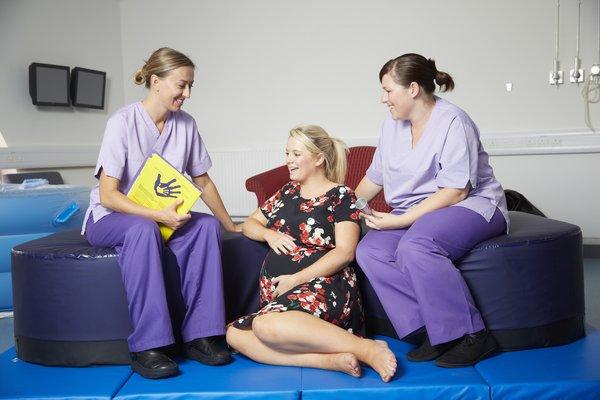 Midwifery Unit