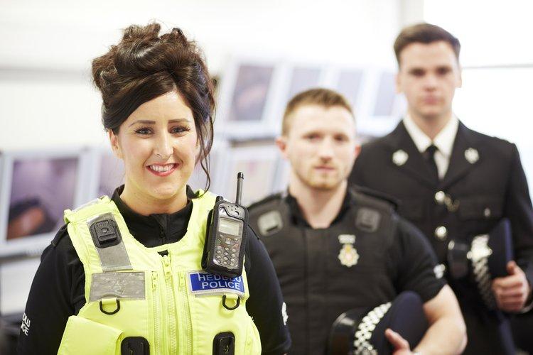 Police Sciences