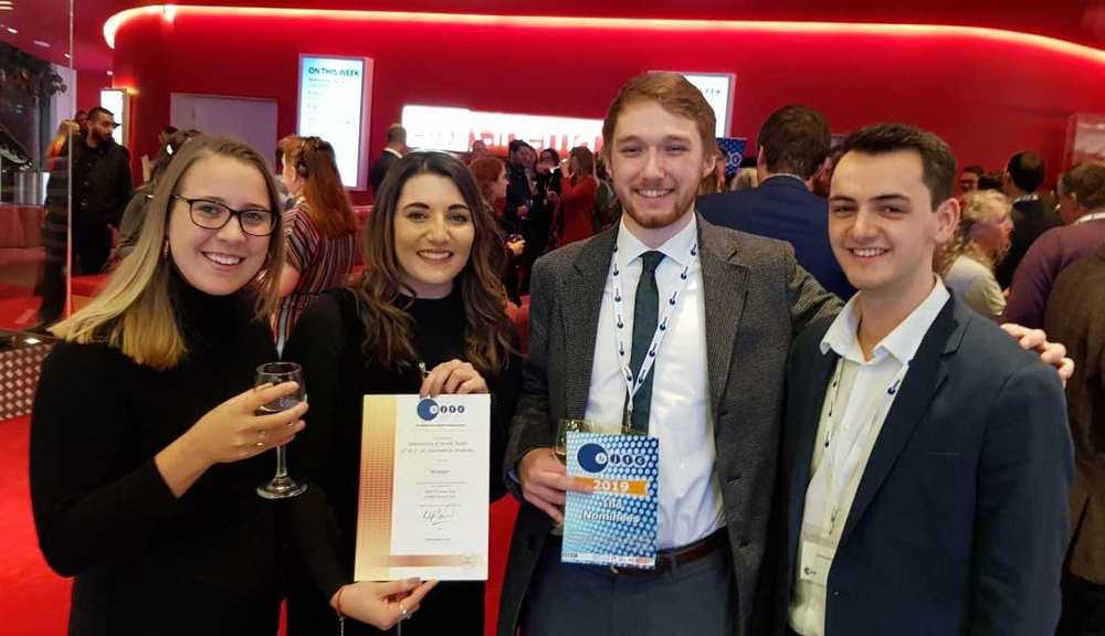 Journalism BCTJ award 2019