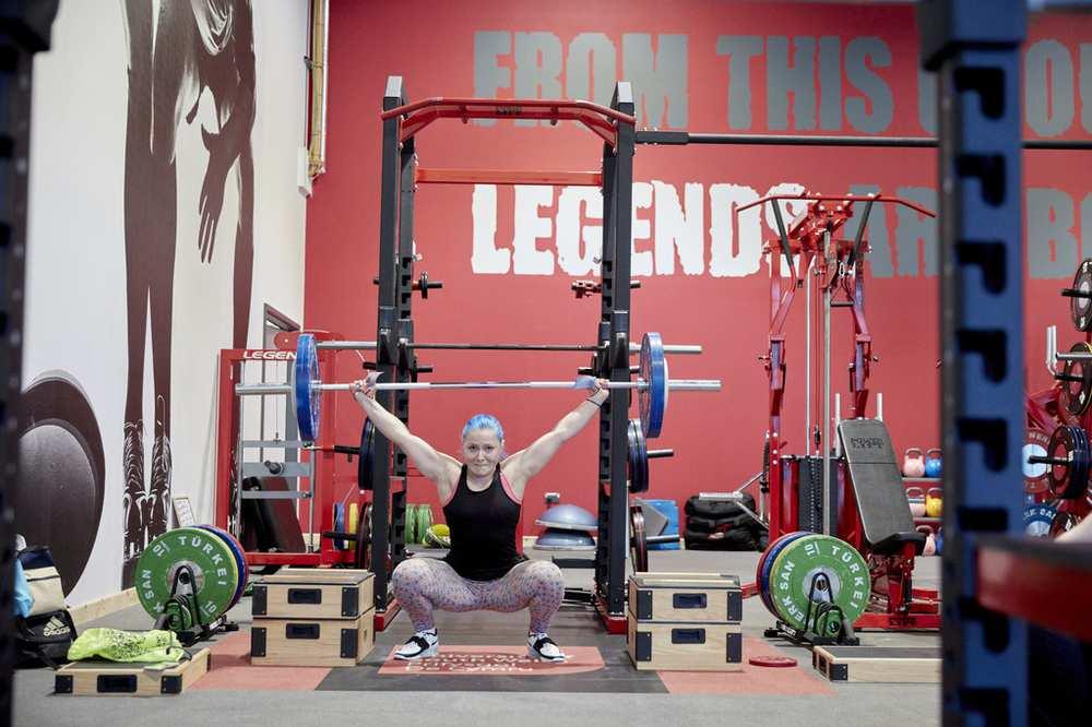 Sports blog Header image