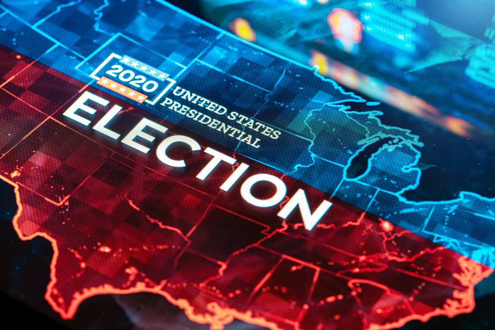 USW leading on international programme analysing US presidential election 2020