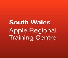 We're an Apple Regional Training Centre
