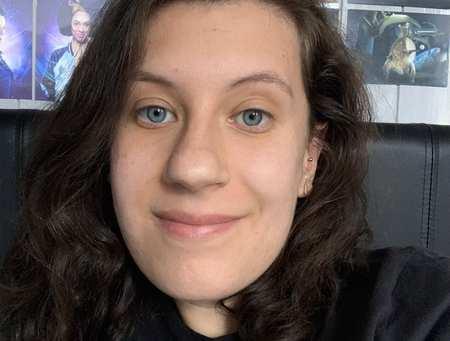 Jasmyne Jeffrey - Student Blogger