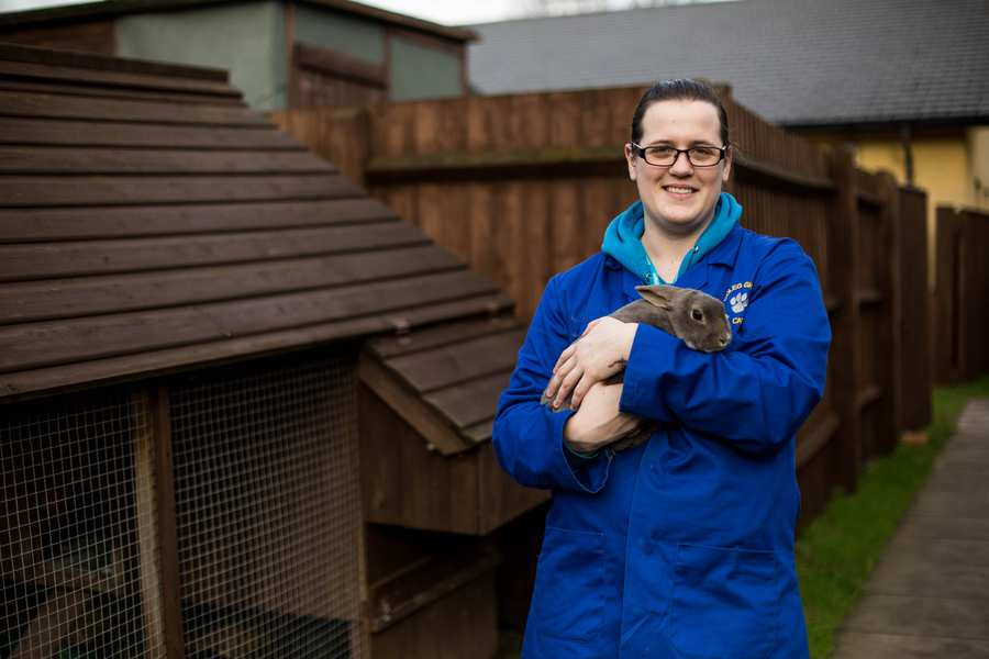 Verity Watkins Animal Health and Welfare USK