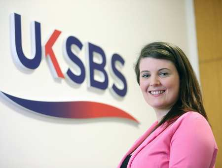 Victoria Parsons, BA Logistics and Supply Chain Management