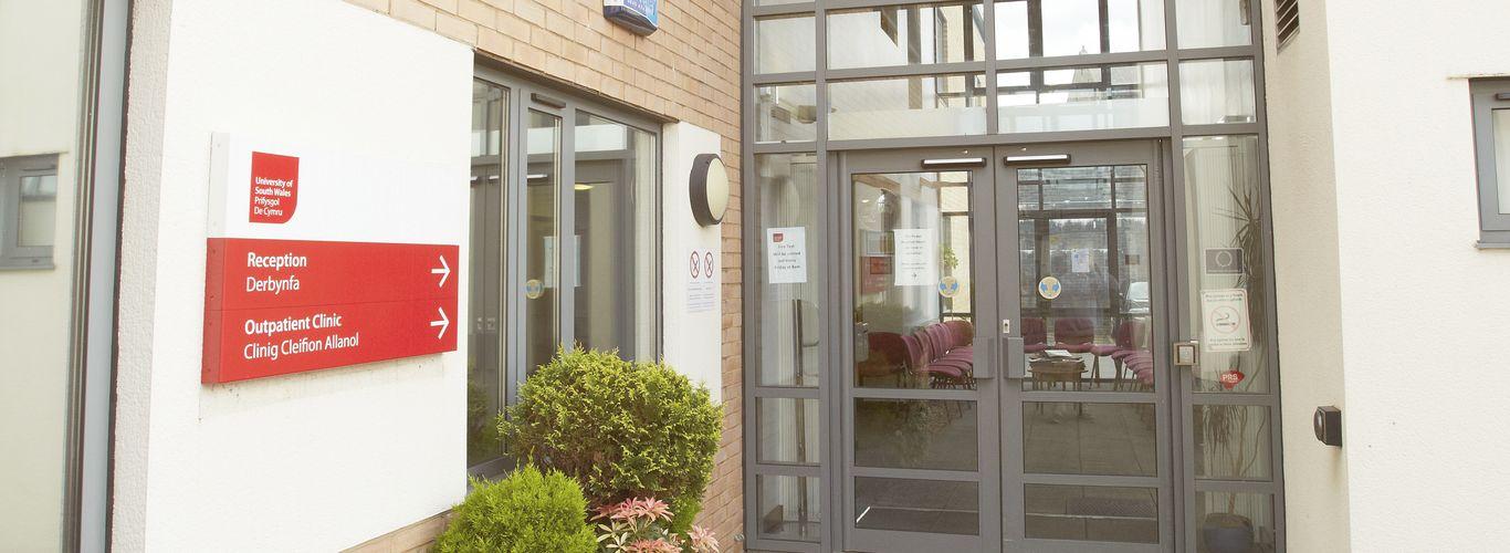 Welsh Institute of Chiropractic