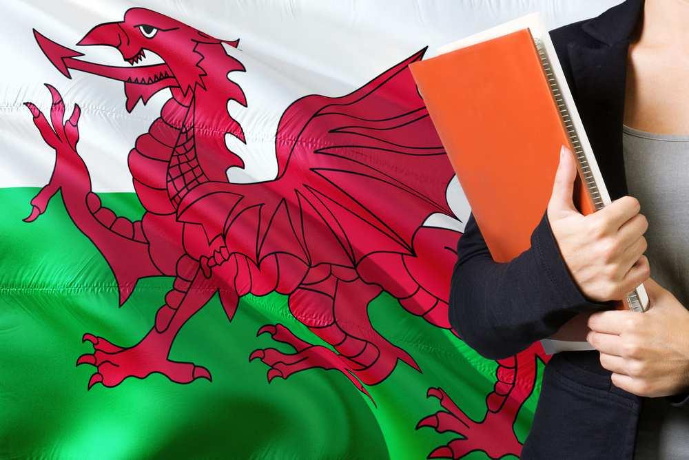 Welsh language employability - Getty